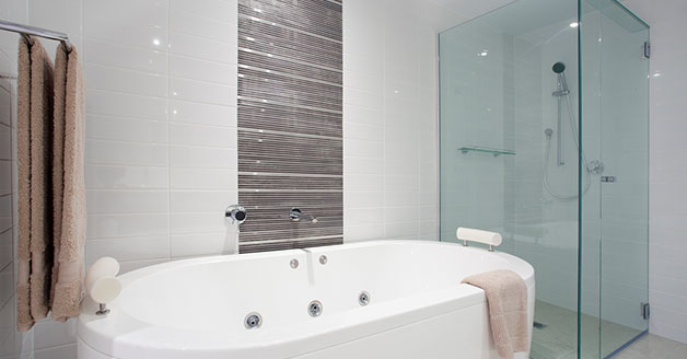 Arlington Bathroom Remodeling Services