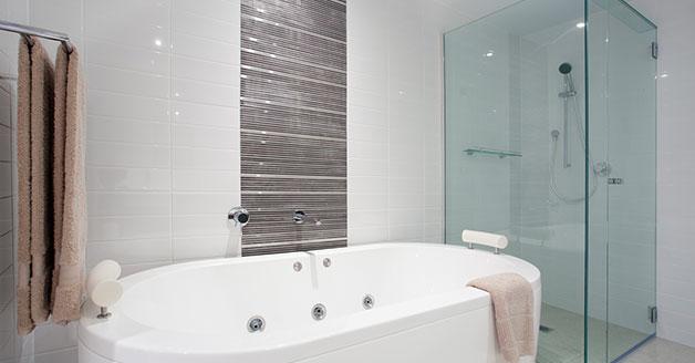 arlington bathroom remodeling services