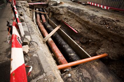 Sewer Repair Service in McLean, VA