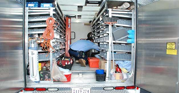 Commercial Plumbing Services in Arlington, Va
