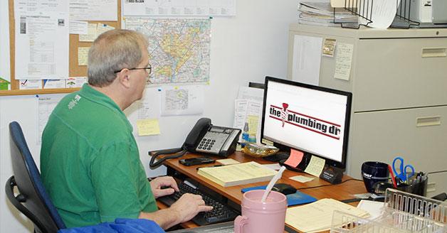 Feedback Plumbing Services in Arlington, VA