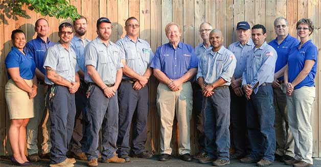 Home Owners Plumbing Services Arlington, VA