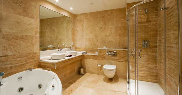 Arlington Shower and Tub Installation Repair Falls Church, VA