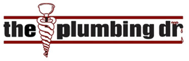 The Plumbing Dr logo