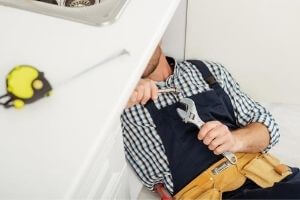Commercial Plumber Services