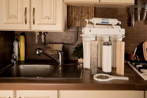 Arlington, VA water-filter-installation-2